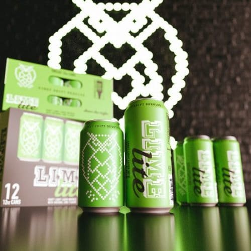 Night Shift Brewing Announces The Release of Lime Lite