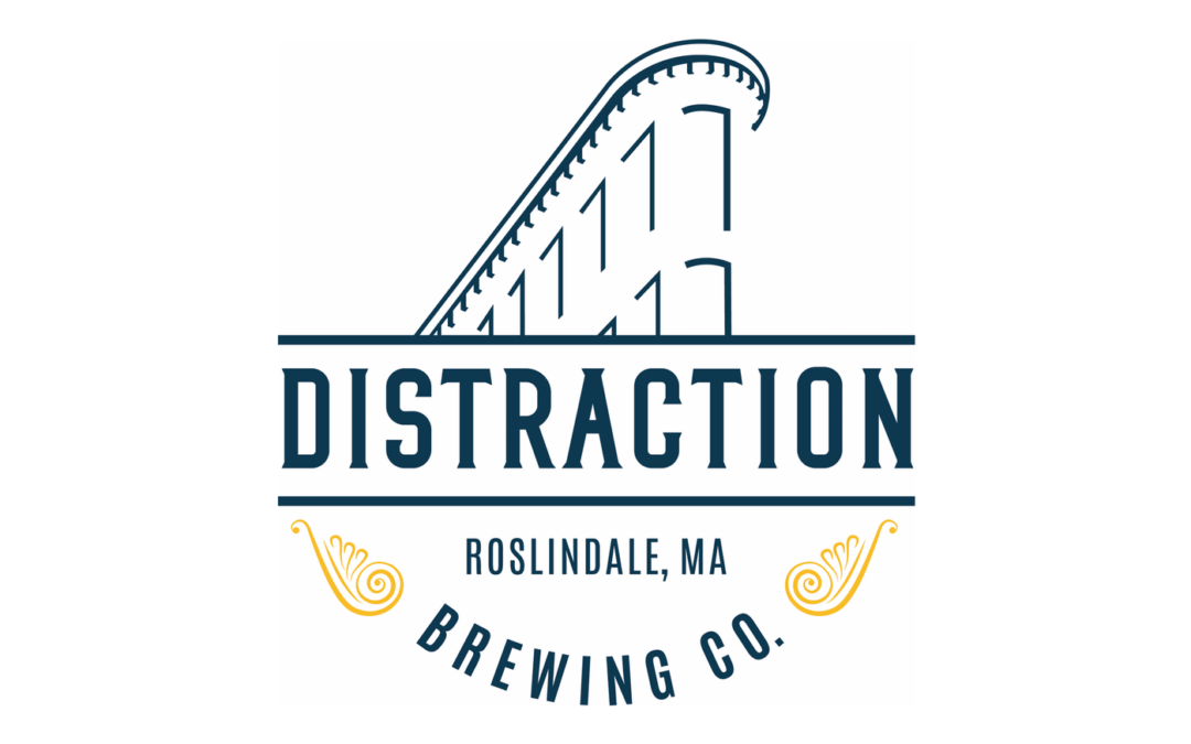Boston's Next Brewery, Distraction Brewing, Debuts in Roslindale