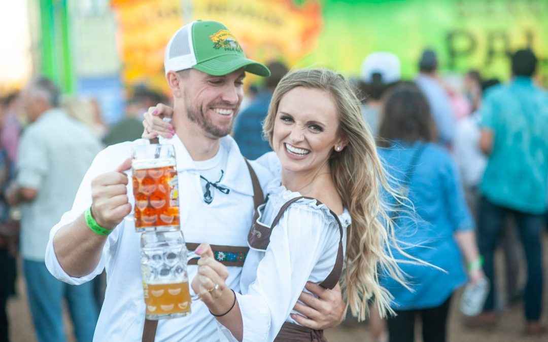 Vows And Braus: Sierra Nevada To Host Contest For Oktoberfest Royal Wedding