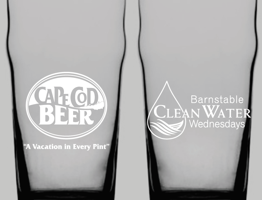Cape Cod Beer launches Clean Water Wednesdays Free Educational Series about water quality with Barnstable Clean Water Coalition