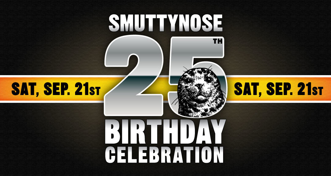 Smuttynose Partners With 30+ Regional Breweries For 25th Birthday Celebration