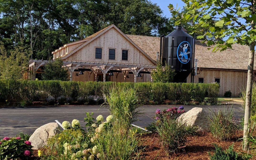 Bad Martha Brewing Announces Grand Opening of Bad Martha Farmer's Brewery & Tasting Room in Falmouth, MA