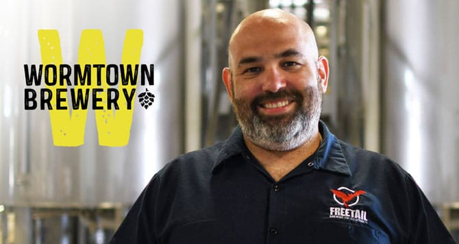Wormtown Brewery Names General Manager