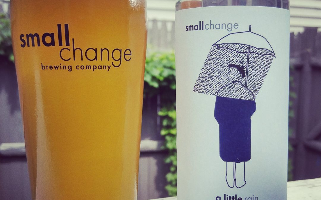 Small Change Brewing Company Partners with Night Shift Distributing