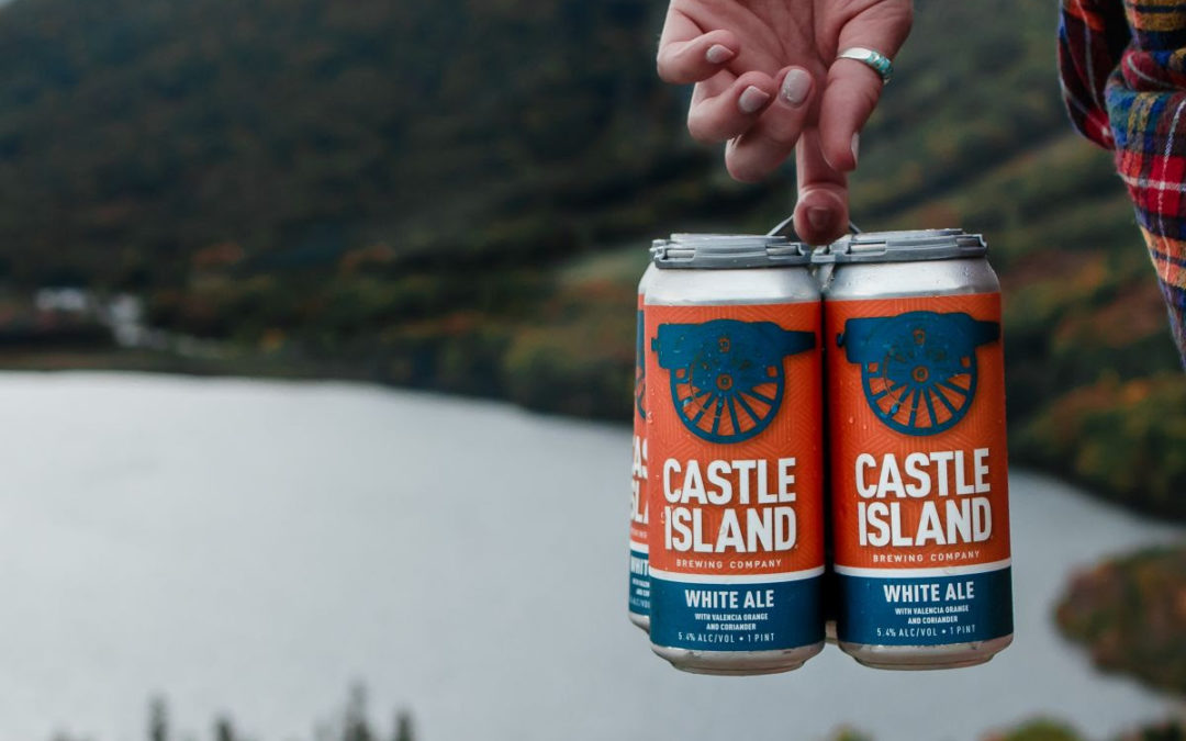 Castle Island Expands Distribution to Connecticut