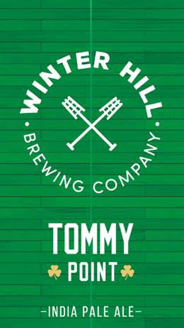 Banners Kitchen + Tap to Exclusively Tap 'Tommy Point' IPA In Honor of Celtics Home Opener