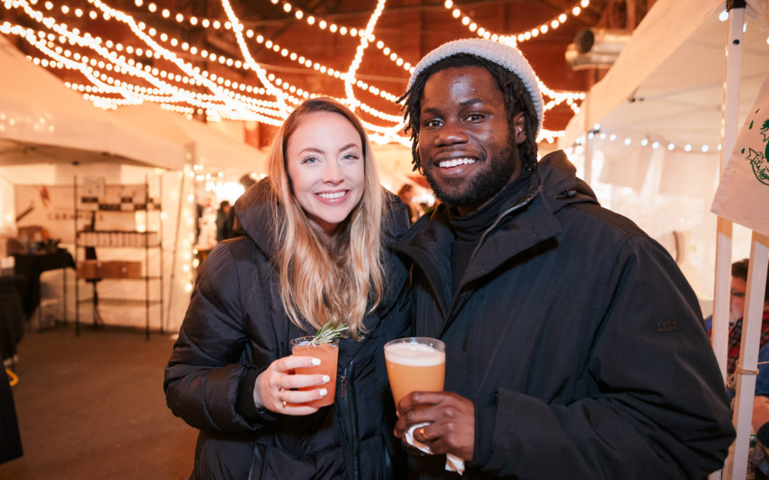 SoWa Boston Winter Festival Kicks Off November 6 With Food Trucks and Holiday Ch(B)eer