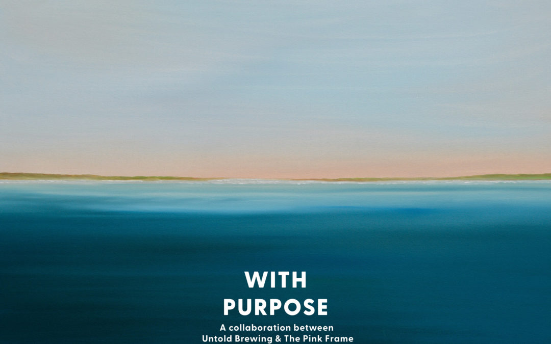Untold Brewing Releases Beer With Purpose