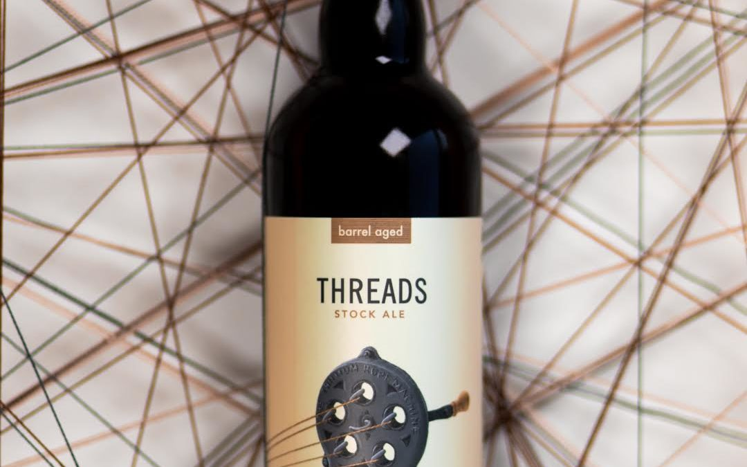 Trillium Releases Four Classically Reimagined, Barrel-Aged British Stock Ales in Collaboration with Cloudwater, Monkish, Other Half and The Veil