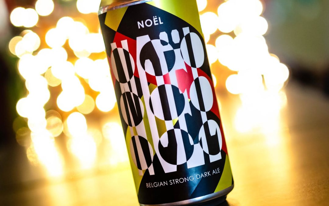 Bent Water Brewing Releases Noël, a Belgian Strong Dark Ale, in  Time for the Holidays