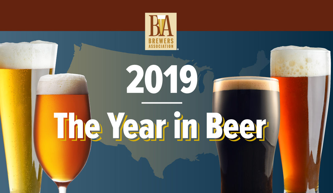 Big Year for Small and Independent Beer in 2019