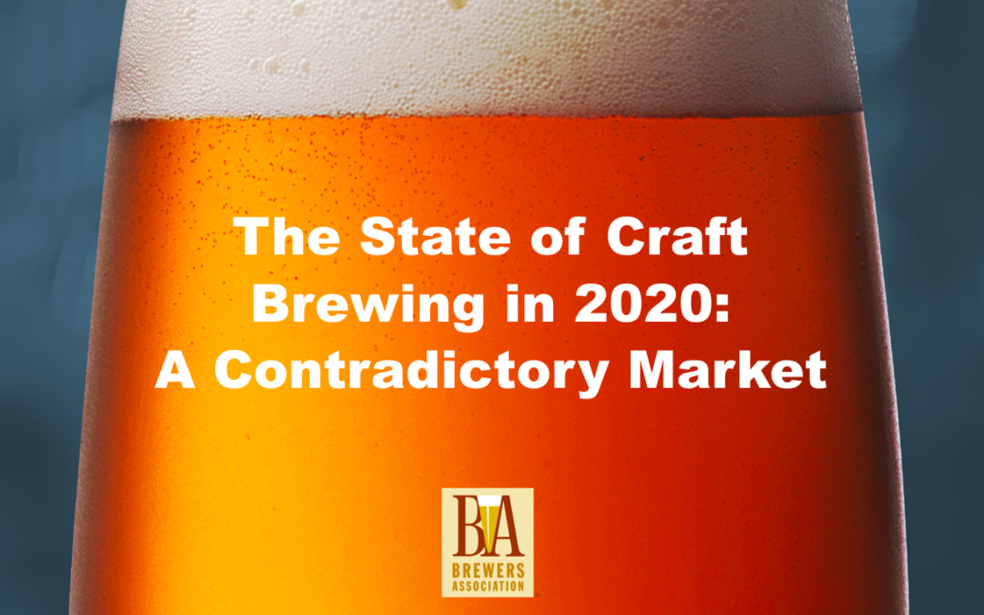 Craft Beer's Contradictory Market A Conundrum For Many Breweries