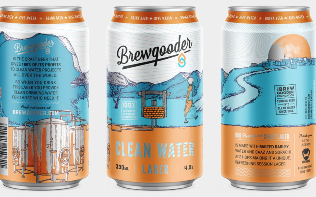 Brewgooder Global Gathering Campaign set to reach 250 brewer mark