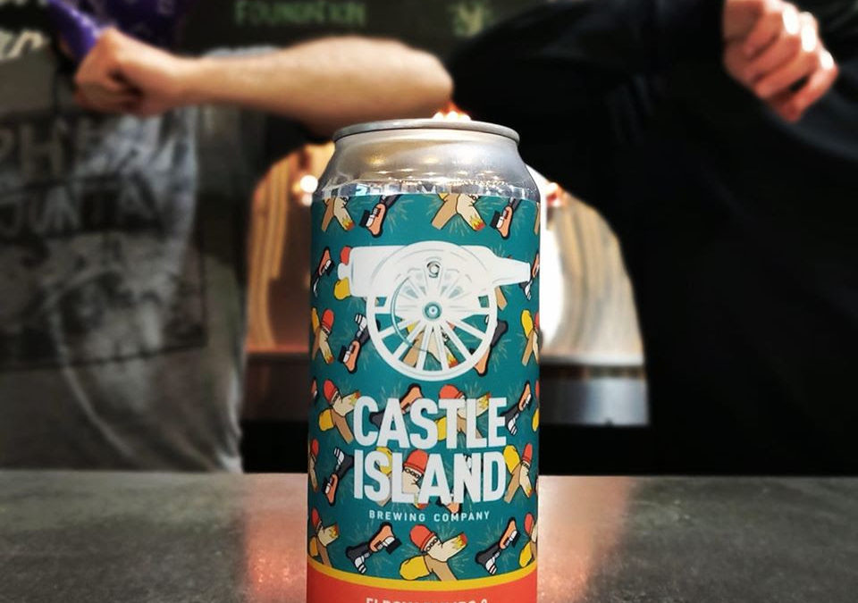 Castle Island's New Releases to Benefit the Restaurant Strong Fund