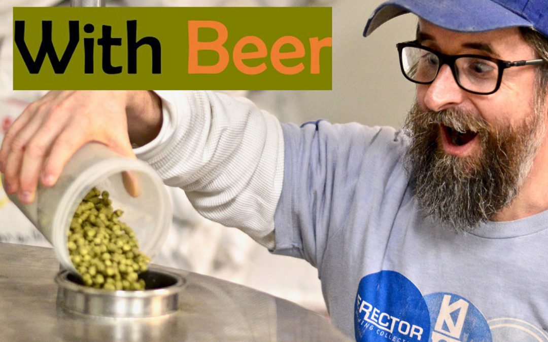 """It Starts With Beer"" Podcast Talks Massachusetts Breweries With The Mass. Brew Bros."