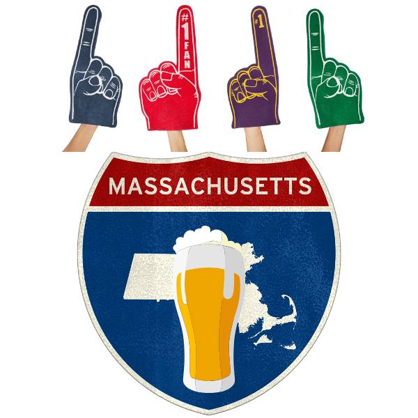 Why Not Us? The Case for Massachusetts as the Best Beer State in America