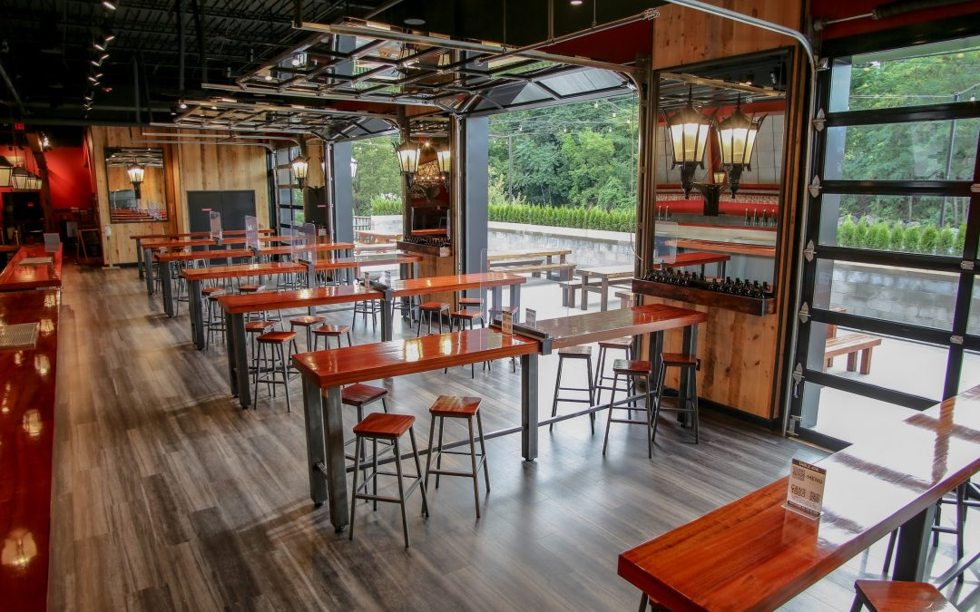 Lord Hobo Expands Taproom – Launches New Packages for Core Beer