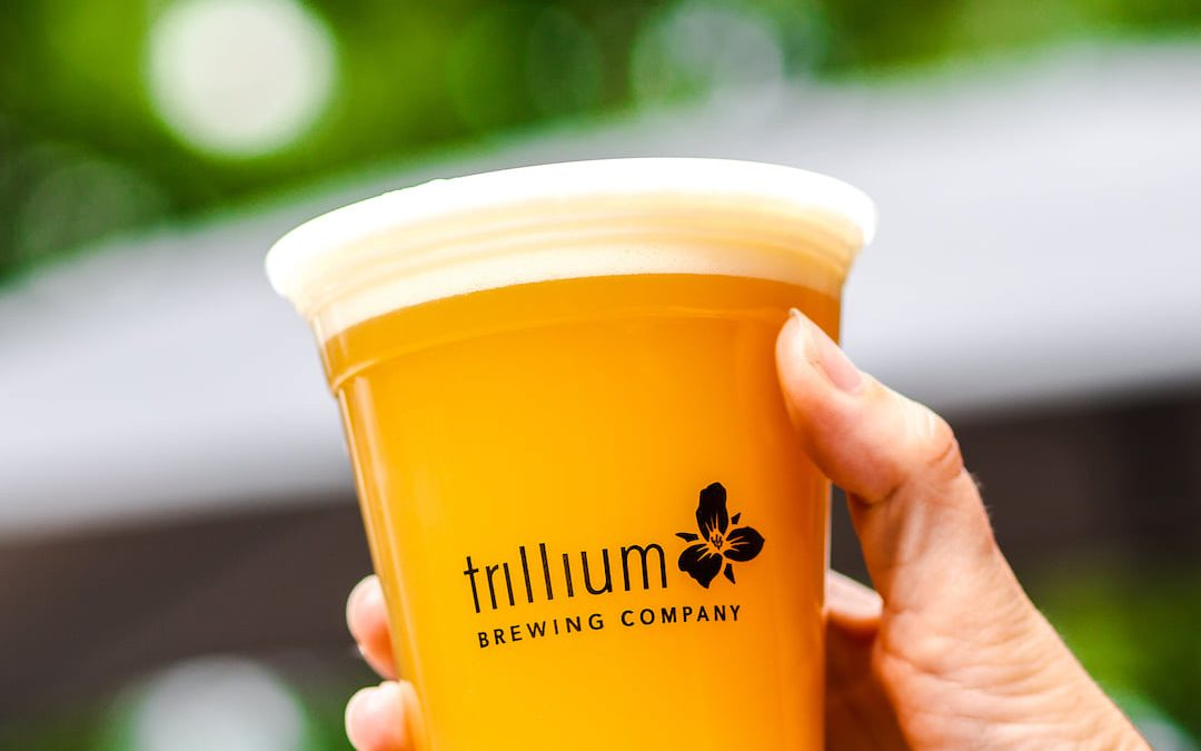 Trillium Brewing Company And Rose Kennedy Greenway Conservancy Announce Reopening Of Celebrated Beer Garden