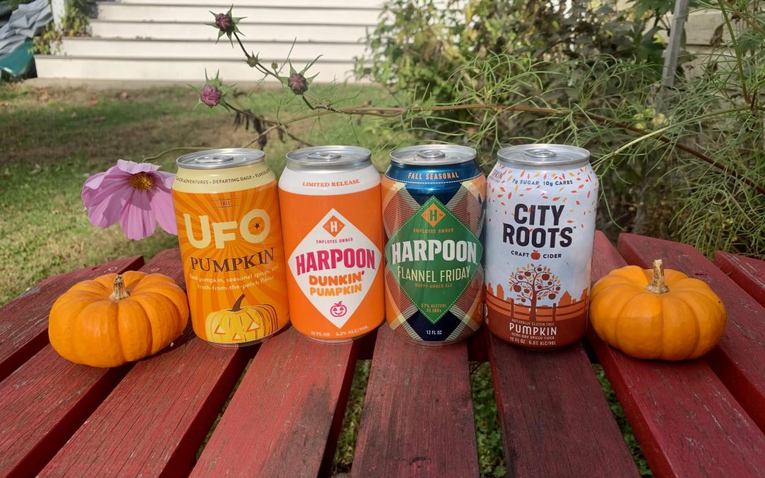 Harpoon Fall Pack