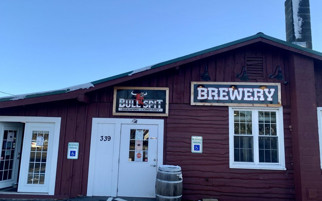 Bull Spit Brewing Company Announces Growth