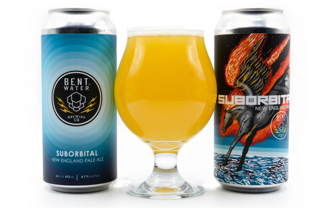 Bent Water Brewing Company Expands Distribution to Pennsylvania