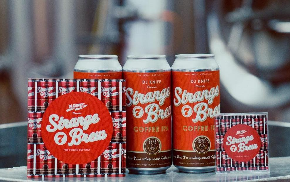 Strange Brew Project Reimagined Once Again