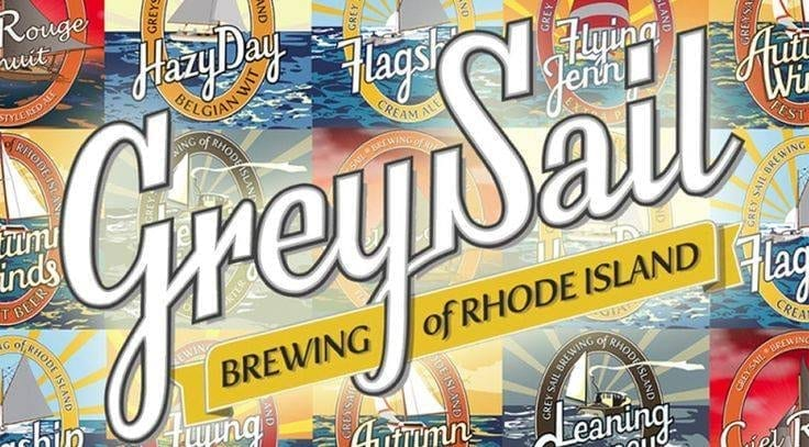 Grey Sail Brewing Becomes 1st Rhode Island Craft Brewery to Capture and Reuse CO2 Emissions