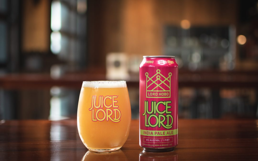 Lord Hobo Adds a New Juicy Addition to Their Core Lineup