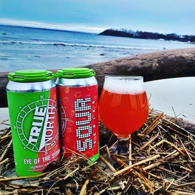 True North Ales Releases Eye of the Storm Sour Ale