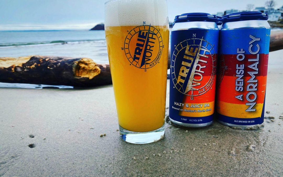 True North Ales Releases A Sense Of Normalcy