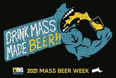 Mass Beer Week Beer Releases
