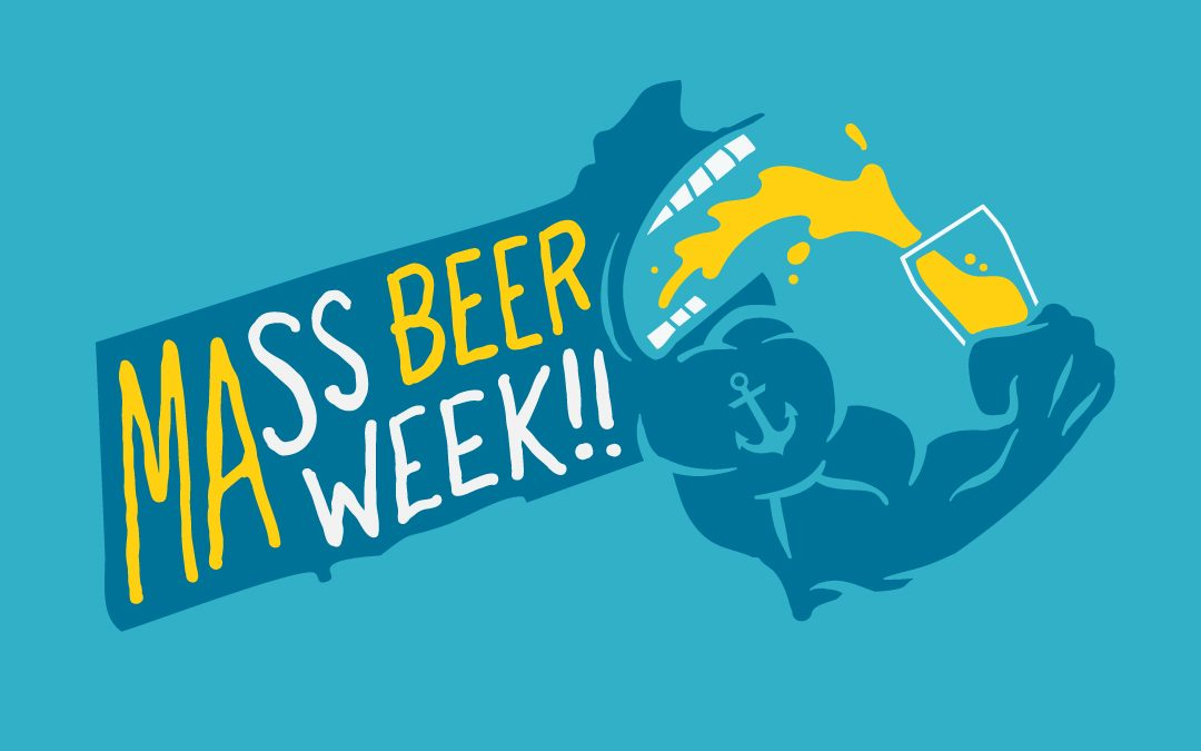 Raise a Glass to Mass During #MassBeerWeek