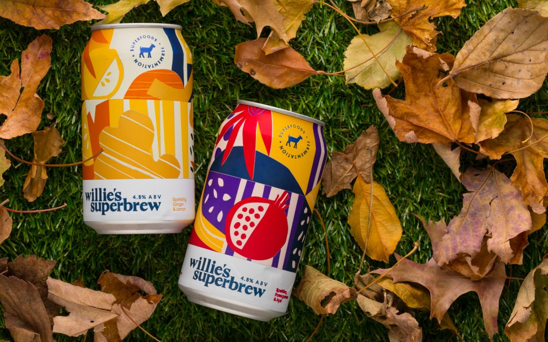 Willie's Superbrew Hires Lee Schill as Head of Sales