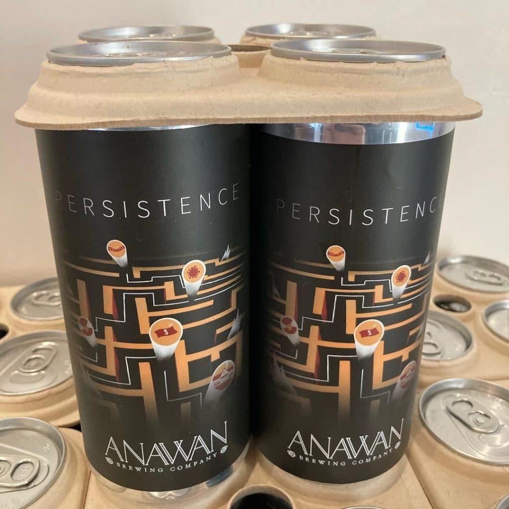 Anawan Brewing E6PR carriers