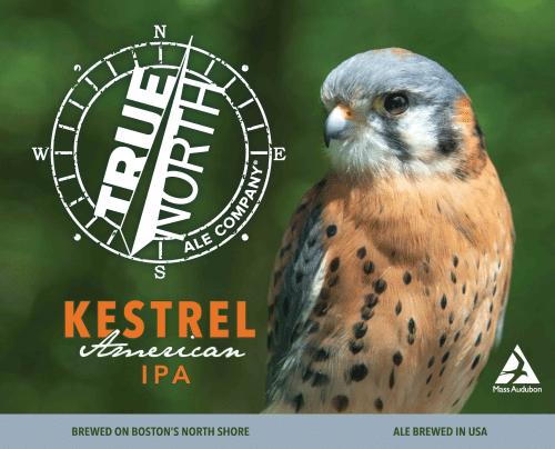 True North Ale Company Launches KESTREL American IPA