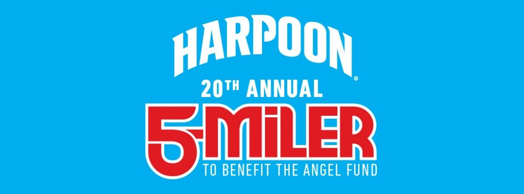 Harpoon Brewery Celebrates 20th Anniversary of Annual 5-Miler Race: Registration Now Open