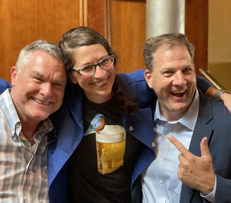 New Hampshire's Original Craft Brewery Celebrates 30 Years