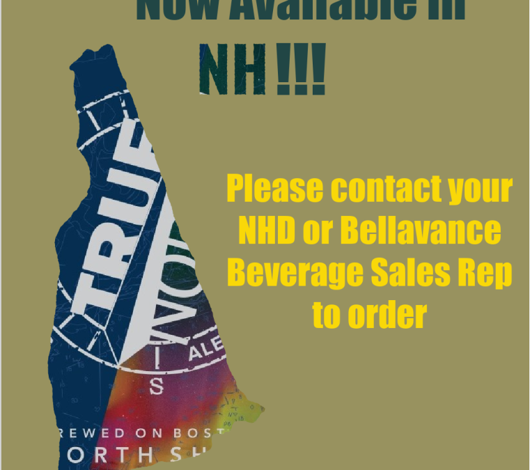 True North Ale Company Expands to New Hampshire
