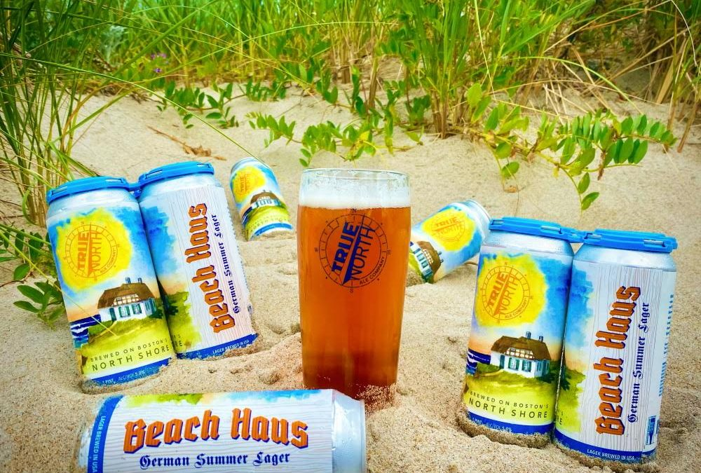 True North Ale Company Releases Beach Haus German Summer Lager