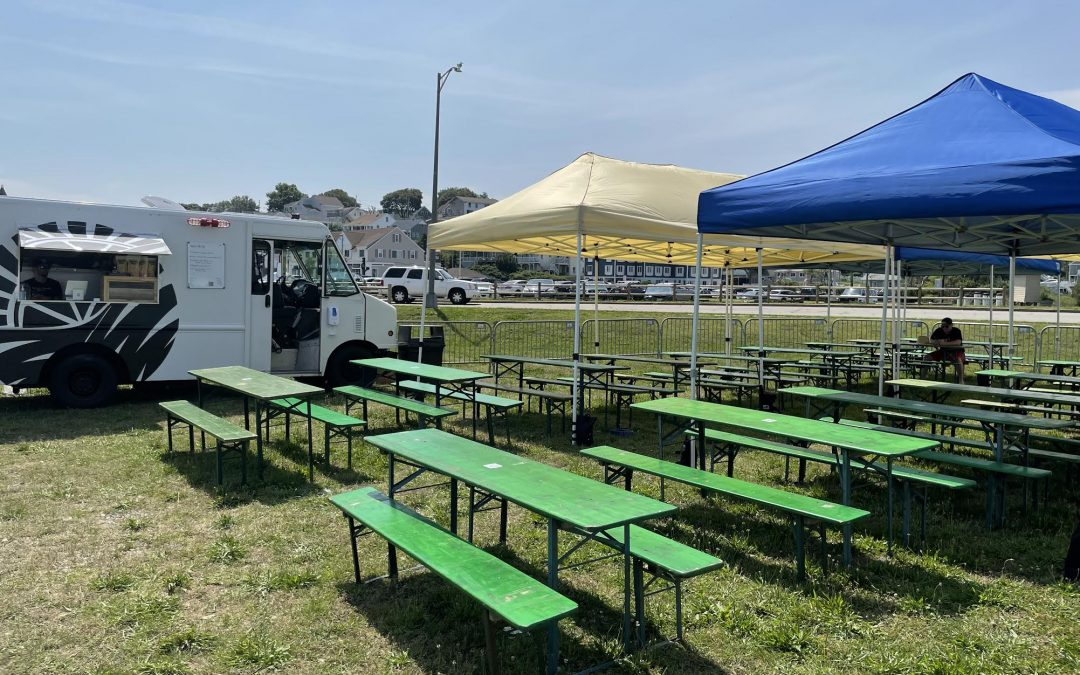 Vitamin Sea Beer Garden Comes To Hull