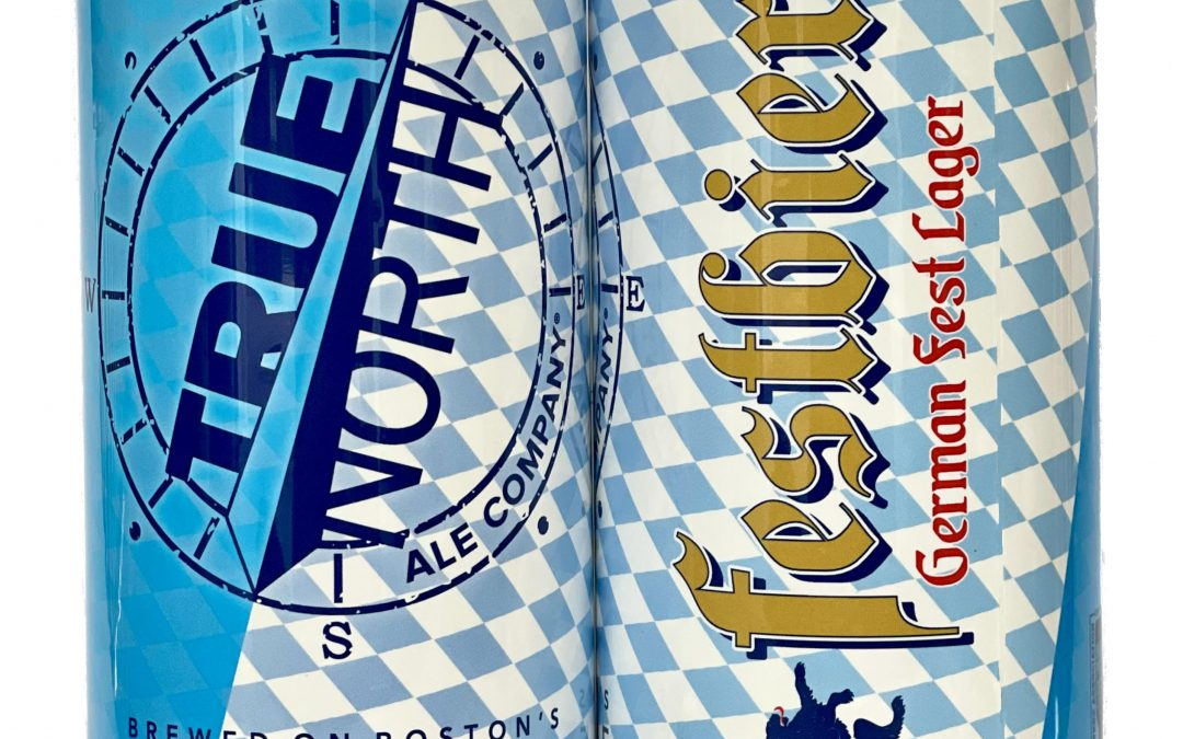 True North Ale Company Celebrates Oktoberfest with the launch of FESTBIER